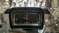 Oldsmobile Ninty Eight vintage Car Clock c. 1958