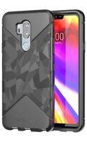 NEW Original Tech21 Evo Tactical FlexShock Drop Protection LG G7 ThinQ - Black