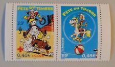 France année 2003 P3547A neuf luxe ** fête du timbre provenant de carnet Bd