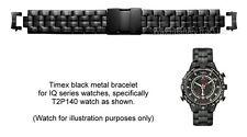 Genuine Timex Pulsera De Metal Para Inteligente Cuarzo Reloj (IQ) T2P140 Timex