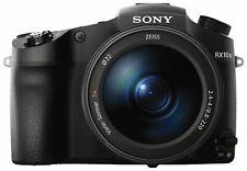 Sony DSC-RX10M3 RX10 III 20.1 MP 25x Zoom Bridge Camera - Black