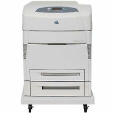 HP LaserJet Parallel (IEEE 1284) Workgroup Printer