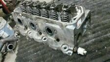 Cylinder Head 3.8L Fits 2002 MUSTANG 501386
