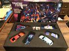 Transformers Botcon 2012 Box Set For Sale