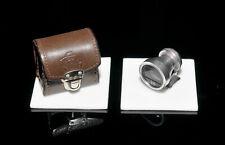 Nikon Rf Viewfinder 3.5cm (35mm) w/Case - Near Mint