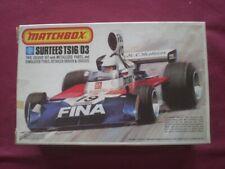 Surtees TS16/03 - SCALA 1/32 Matchbox