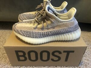 Adidas Yeezy Boost 350 V2 Ash Pearl GY7658 Size 6 Brand New