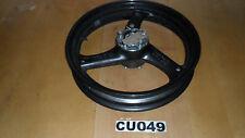Front(FR) Wheel Assembly-Suzuki GSF600 Bandit #CU049