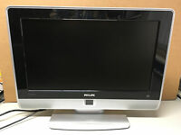 PHILIPS TV 23Zoll , 58cm ,  23HF5474 , FLAT TV , Scart , DVI , HF, 16:9