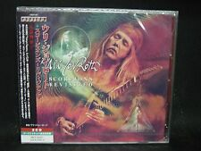 ULI JON ROTH Scorpions Revisited + 1 JAPAN 2CD Scorpions Electric Sun J.Hendrix
