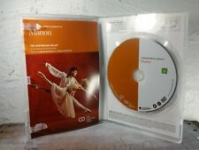 Manon (DVD, 2007) The Australian Ballet