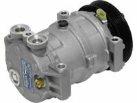 A//C Compressor For 1996-2000 Chevy Tahoe 5.7L V8 VIN R 1999 1997 1998 J678NZ