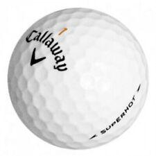 50 Near Mint Callaway Assorted 4A Golf Balls - FREE SHIPPING - AAAA