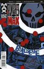 PUNISHER MAX: KINGPIN #8 NEAR MINT (2010 SERIES) MARVEL COMICS