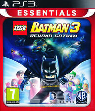 LEGO Batman 3 - Beyond Gotham For PAL PS3 (New & Sealed)