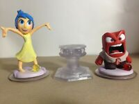 Disney Infinity Inside Out Playset 3.0 Xbox 360 Xbox One PS3 PS4 Wii U Fast Ship