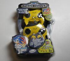 Sega Mega Drive Plug & Play 5 en 1 Games (Sonic, Golden Axe, Shadow Dancer, etc.)