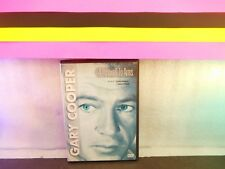 Gary Cooper - Farewell to Arms on DVD