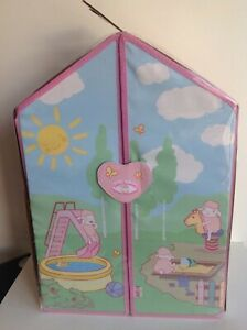 Baby Annabell Bathroom and house 2 in 1 Playset for Zapf Creation Baby Annabell