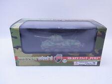 "LOT 46648 | Panzerstahl 88014 SD.Kfz.234/2 ""Puma"" Fertigmodell 1:72 NEU in OVP"