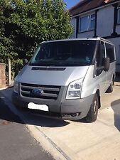 Ford Transit Van SWB 2.2l T260