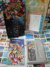 Super Famicom SFC:Star Ocean [TOP RPG ENIX & 1ERE EDITION] COMPLET - Jap