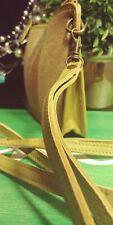 Liora Manne POUCH style CROSSBODY WRISTLET sz 8x5 inches