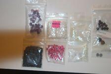Mixed Gemstones Lot of 4 sb3