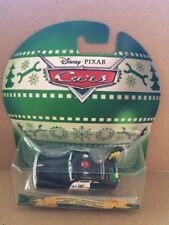 "DISNEY CARS DIECAST - ""Holiday Spirit Sheriff"" - Christmas Edition"