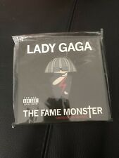 Lady Gaga The Fame Monster USB NEW & Sealed