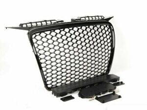 Audi A3 8P Pre:facelift 2005>2008 Honeycombe Mesh Front Bumper Grille NEW