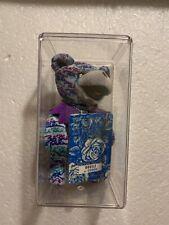 Grateful Dead Beanie Bear Poppa Bear #00643 of 25,000 Limited Edition NWT Case