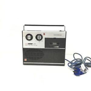 National Radio Cassette 230 Player (RQ-230S) #413