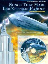 LED ZEPPELIN DRUM PLAY ALONG CD - JOHN BONHAM