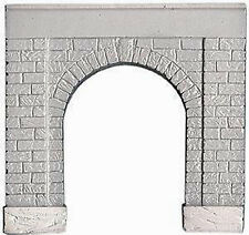 AIM PRODUCTS WEATHERED STONE TUNNEL PORTAL O On30 Unpainted Plaster Casting MI95