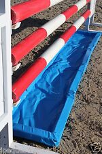 Water Tray 0.5m x 3m for Show Jumps - High Quality.