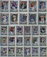 2020 Topps Gypsy Queen GQ Logo Swap Complete Your Set Card You U Pick From List