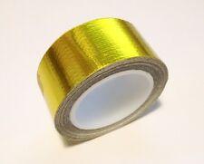 Rouleau adhésif protection thermique moteur DEI Gold haute température - NEUF