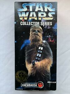 Star Wars Collector Series 12in Action Figure - Chewbacca