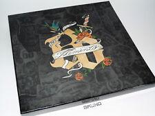 LP-BOX: Böhse Onkelz - Memento, Limited Deluxe Edition, NEU & OVP (A7/1/106.75)