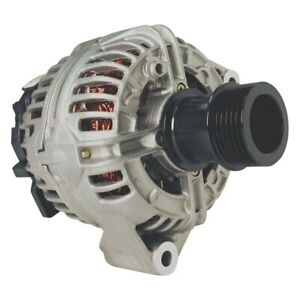 Bosch AL0813N New Alternator For Saab 9-3 2001-03 & Saab 9-5 2002-05