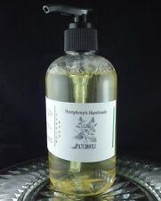 PATCHOULI Natural Castile Soap Body & Beard Wash Unisex Hippy Women's Men's