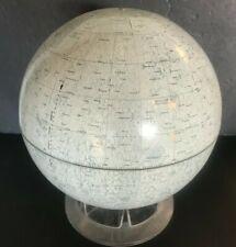 Replogle Moon Official NASA Desktop Globe - 12 Inch