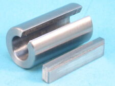 "3/4"" X 1-1/4"" X 2"" Shaft Adapter Sprocket Pulley Bushing Reducer Sleeve Step Key"