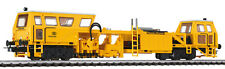 Liliput L 136104 H0 Tamping Machine, Plasser & Theurer, SNCB , ep.iv Dig