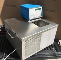 6-Liter Cole Parmer Polystat Digital Heated Chiller Recirculator -20 to 150