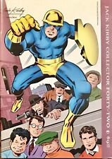 Jack Kirby Collector 42 VF Condition FREE Postage