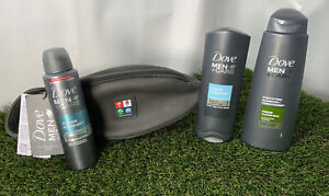 Rugby Ball Brand New  6 Nations birthdays Dove Men's Wash bag