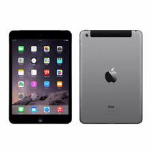 """*Apple iPad mini 3 7.9"""" 16GB WiFi + Cellular Space Grey B Grade*"""