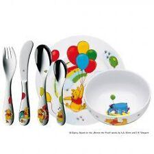 WMF Kinder - Set Disney Winnie Pooh 6-teilig inkl. Gravur